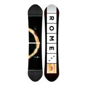 Rome Mod Rocker Snowboard 2015, 153cm, medium