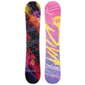 Rossignol Diva MagTek Womens Snowboard, , medium