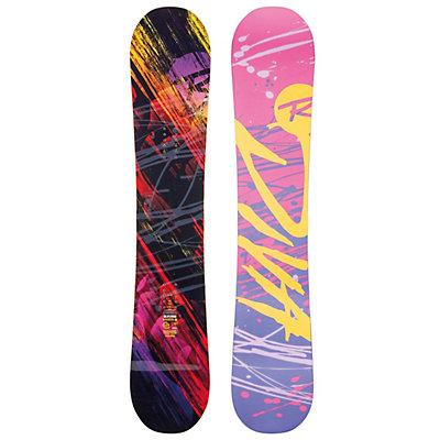 Rossignol Diva MagTek Womens Snowboard, , viewer