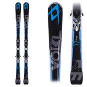 Volkl RTM 77 Skis with Marker 4 Motion 11.0 Bindings 2015, , medium