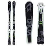 Volkl RTM 84 Skis with Marker iPT