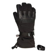 Gordini Gore-Tex Storm Trooper II Gloves, Black, medium