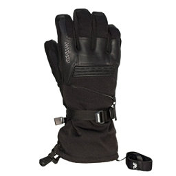 Gordini Gore-Tex Storm Trooper II Gloves, Black, 256