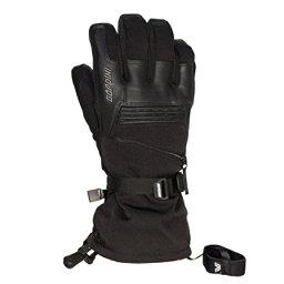 Gordini Gore-Tex Storm Trooper II Gloves, Black, 256