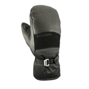 Gordini The Polar Mittens, Black, medium