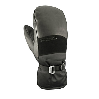 Gordini The Polar Mittens, Black, viewer
