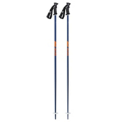 Scott 720 Ski Poles, Blue, medium