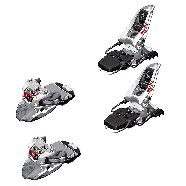 Marker Squire Ski Bindings, , 600