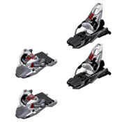 Marker Free Ten Ski Bindings 2016, , medium