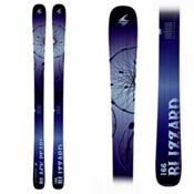 Blizzard Black Pearl Womens Skis 2015, , medium