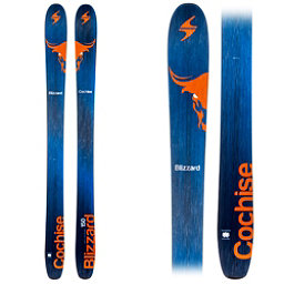 Blizzard Cochise Jr. Kids Skis, , 256