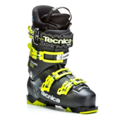 Tecnica Cochise 100 Ski Boots, Anthracite-Black, medium
