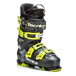 Tecnica Cochise 100 Ski Boots, Anthracite-Black, 256