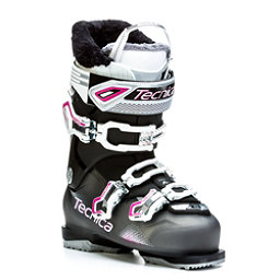 Tecnica Ten.2 85 W C.A. Womens Ski Boots, Black, 256