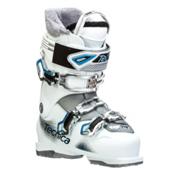 Tecnica Ten.2 75 W C.A. Womens Ski Boots, White, medium