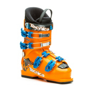 Tecnica Cochise Jr. Kids Ski Boots, Orange, medium