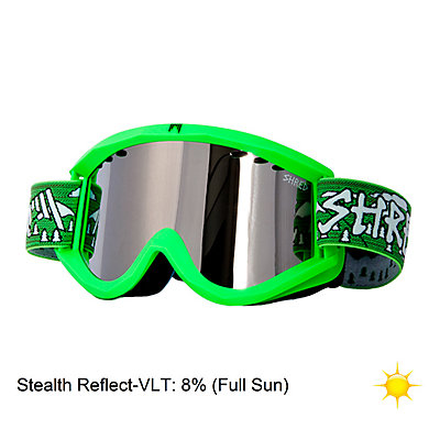 SHRED Soaza Goggles, , viewer