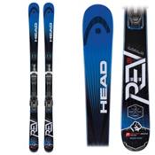 Head Rev 85 Pro Skis with PRD 12 Bindings 2015, , medium