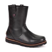 UGG Australia Stoneman Mens Boots, Black, medium