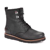 UGG Australia Hannen Leather Mens Boots, , medium