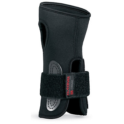Dakine Wristguard 2018, Black, viewer