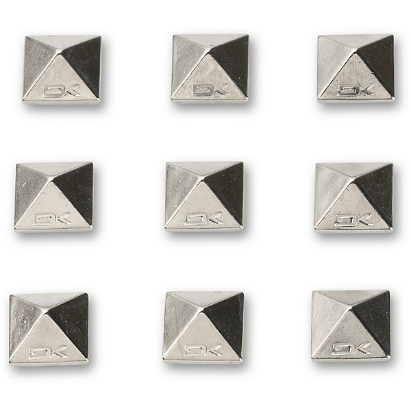 Dakine Pyramid Studs Stomp Pad 2017, Chrome, 600