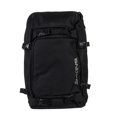 Dakine DLX Cargo Pack 55L Ski Boot Bag 2017, Black, viewer
