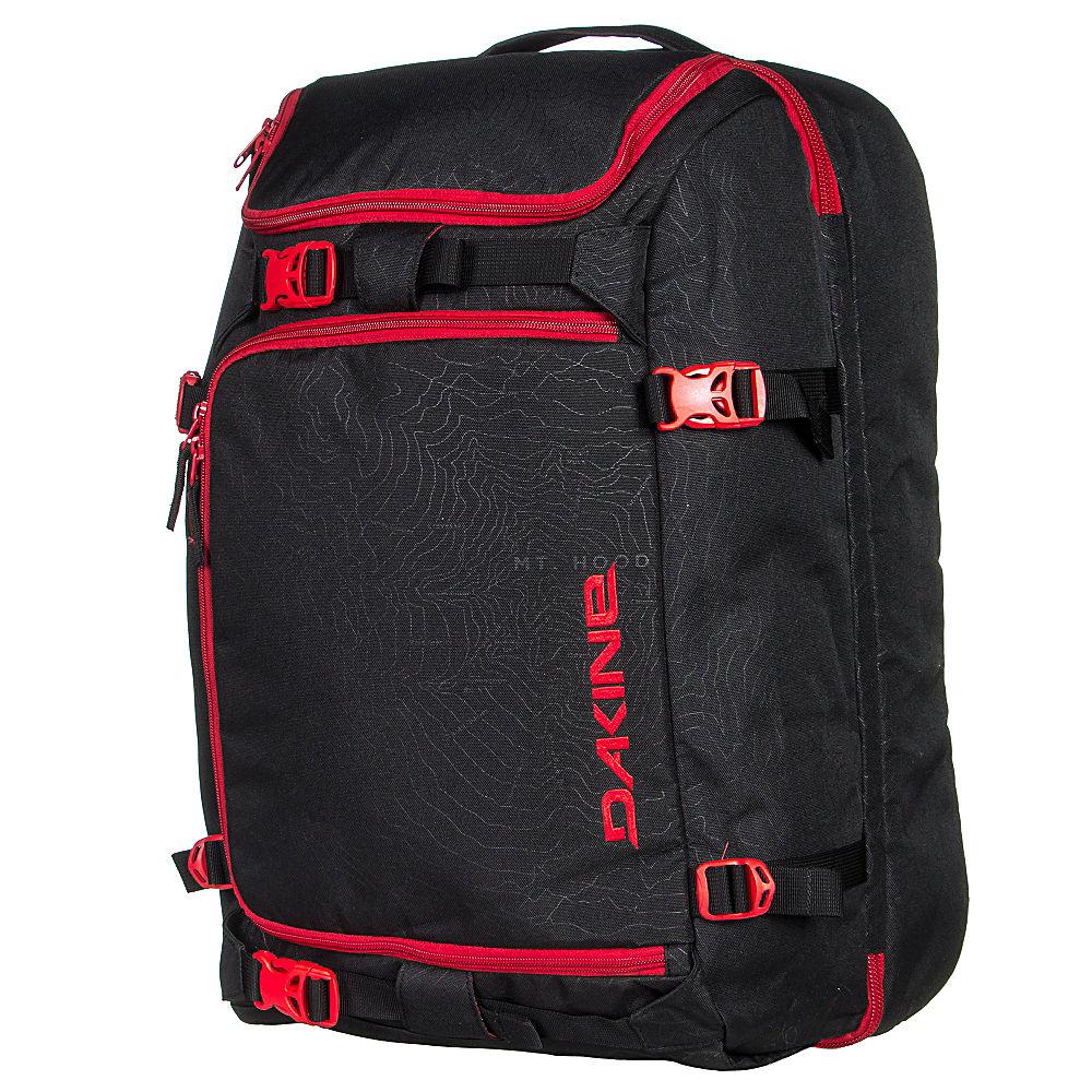 Dakine Dlx Cargo Pack 55l Ski Boot Bag 2016 Ebay