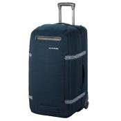 Dakine DLX Roller 80L Bag, Navy Canvas, medium