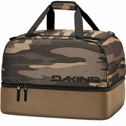 Dakine Boot Locker 69L Ski Boot Bag 2018, Field Camo, 256