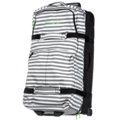 Dakine Womens Split Roller 100L Bag 2015, Regatta Stripes, medium