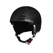 SHRED Slam Cap Helmet, Slash, medium