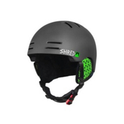 SHRED Slam Cap Helmet, Yardsale, medium