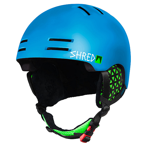 SHRED Slam Cap Helmet, Twister, 600