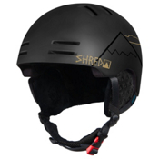 SHRED Slam Cap Helmet, Whyweshred, medium