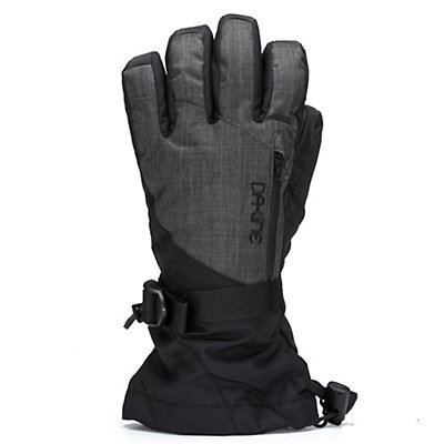 Dakine Sequoia Womens Gloves, Black, viewer