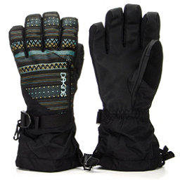 Dakine Sequoia Womens Gloves, Mojave, 256