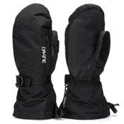Dakine Sequoia Womens Mittens, Black, medium