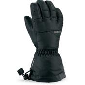 Dakine Avenger Kids Gloves, Black, medium