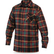 Dakine Buckshot Flannel Shirt, Tartan Plaid, medium