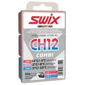 Swix CH 12X Combi Pack Race Wax 2017, , medium