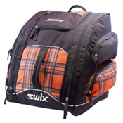 Swix Tripack Ski Boot Bag 2016, Finnegan, medium