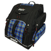 Swix Tripack Ski Boot Bag 2016, Barclay, medium