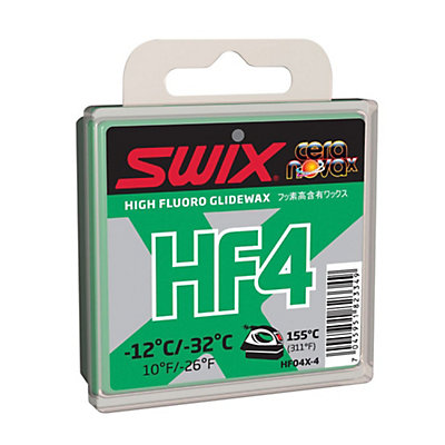 Swix HF 4X Race Wax, , viewer