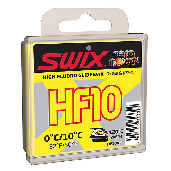 Swix HF 10X Race Wax 2017, , 600