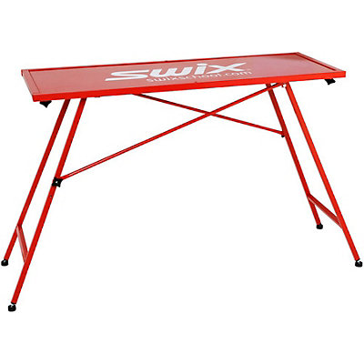 Swix Waxing Table World Cup 2017, , viewer