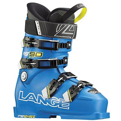 Lange RS 90 SC Junior Race Ski Boots, , viewer