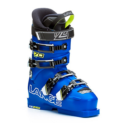 Lange RS 70 SC Junior Race Ski Boots, , viewer