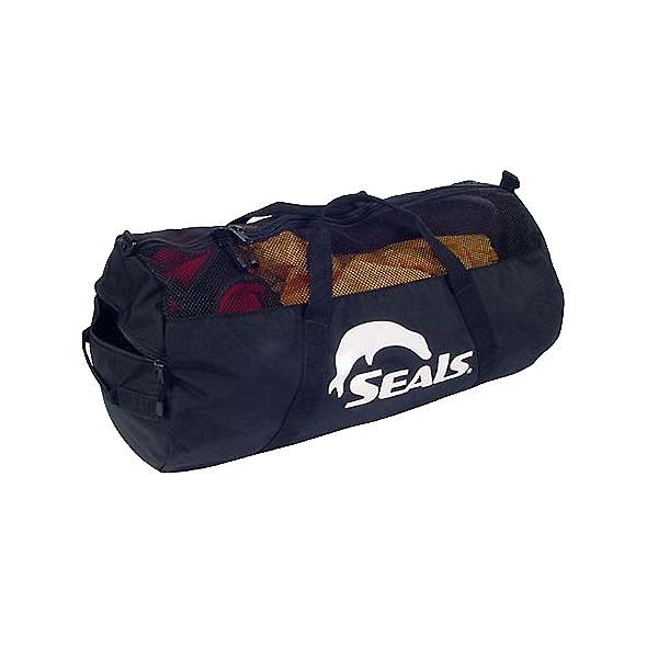 Seals Full Size Gear Dry Bag, , 600