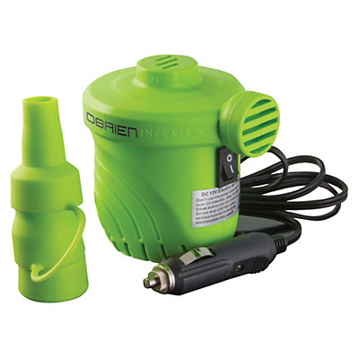 O'Brien 12V Inflator Pump, , viewer
